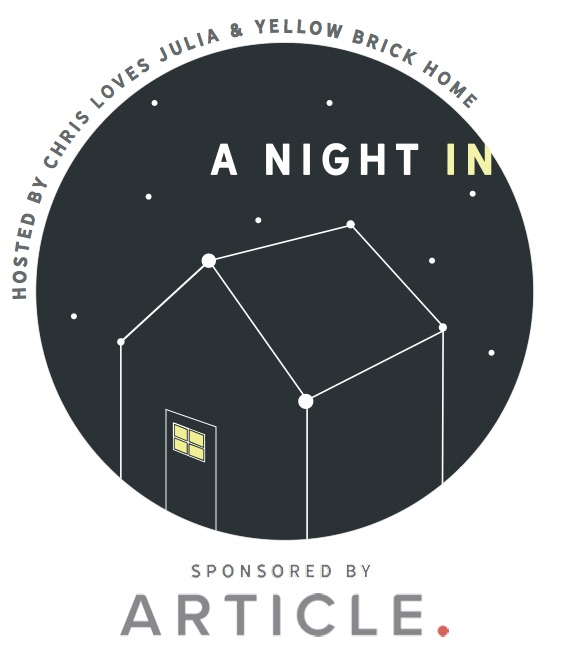 A Night In