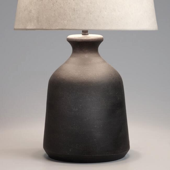 Copy of Copy of Copy of World Market black lamp
