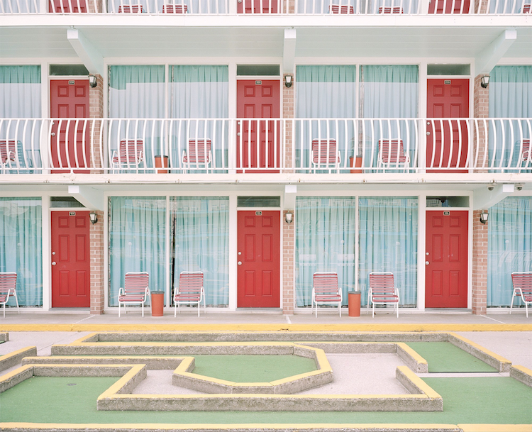 Real-Life Places That Belong in a Wes Anderson Film