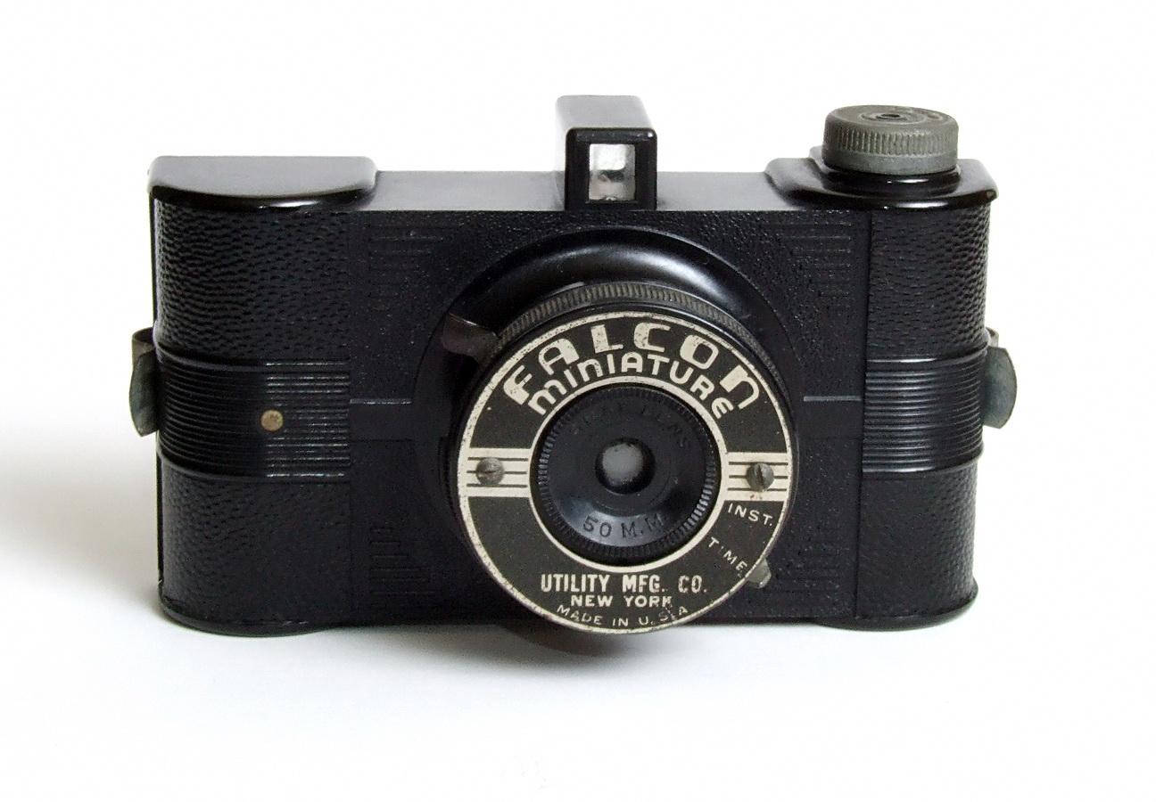 Falcon Camera