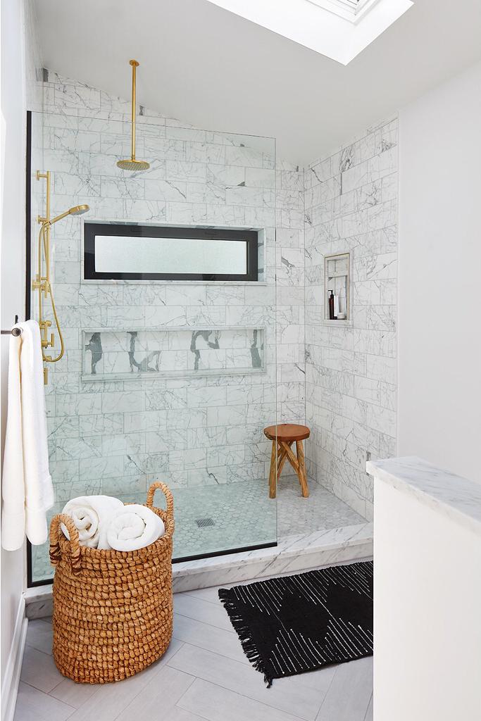 Bathroom by Egg and Chrome
