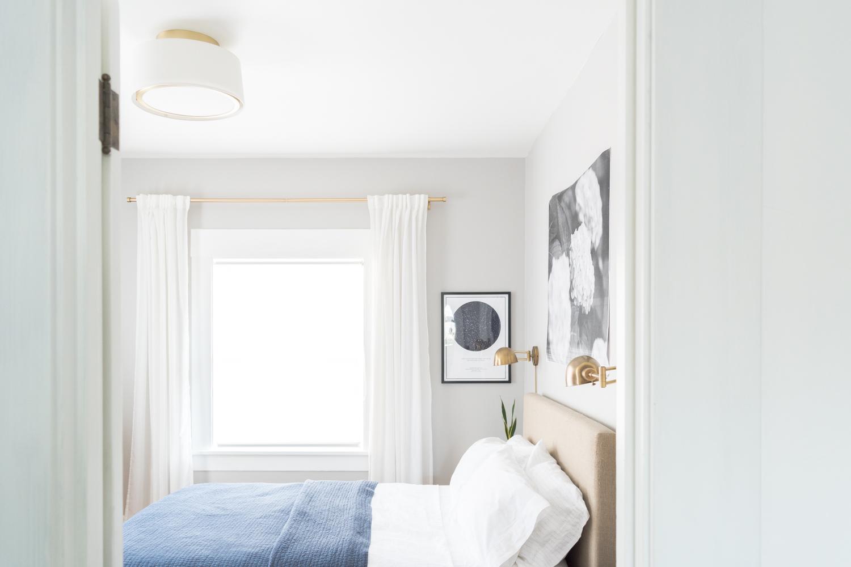 Bedroom Daylight Savings