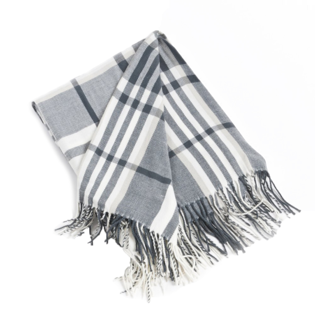 Copy of Plaid Blanket