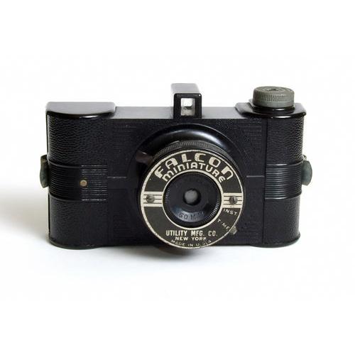 Copy of Vintage camera