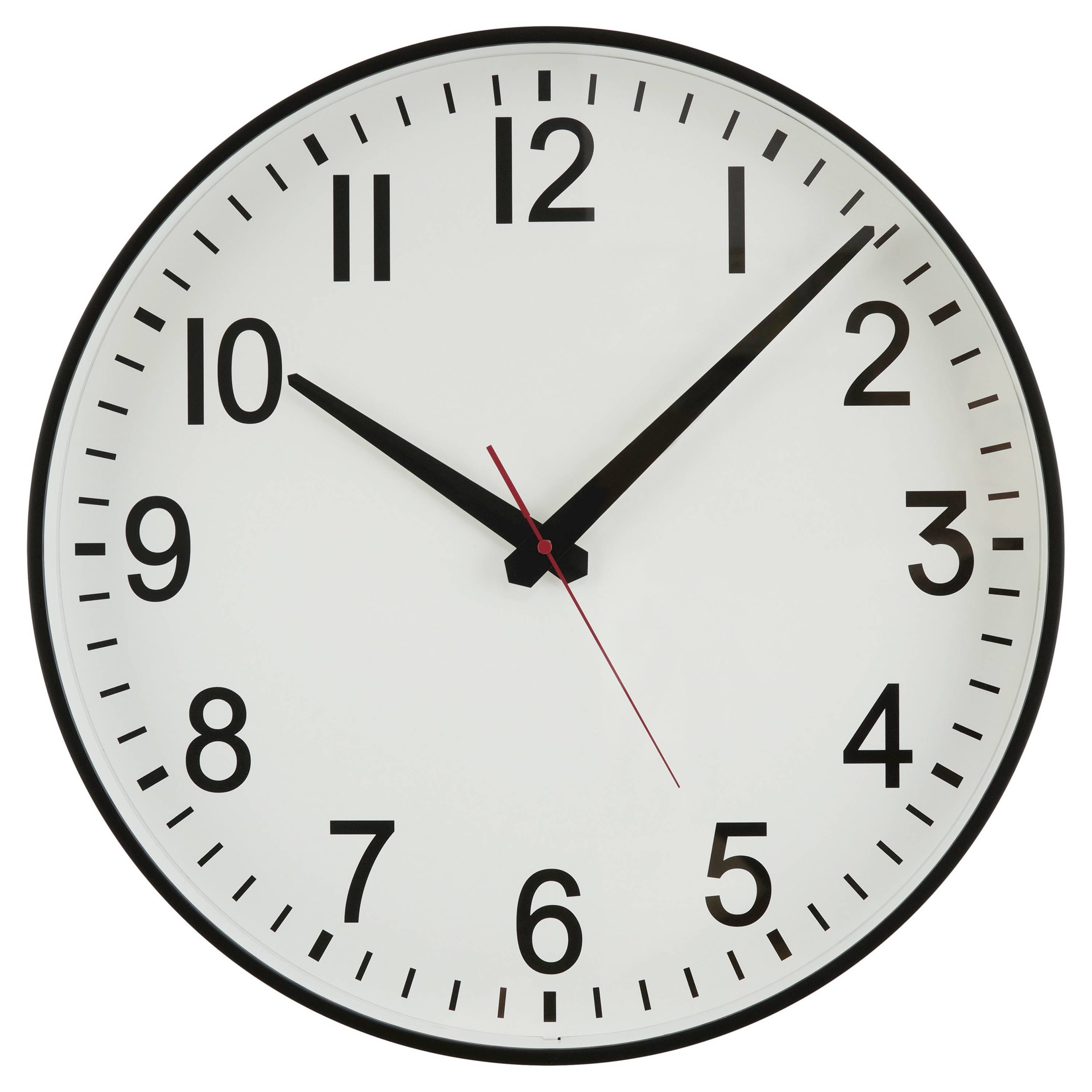 Copy of Copy of Target Clock