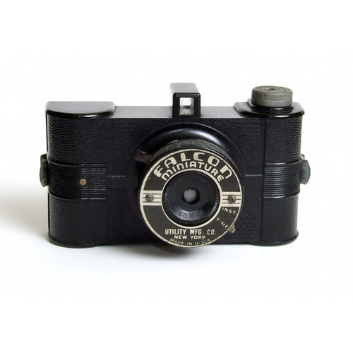 Copy of Copy of Vintage Falcon Camera