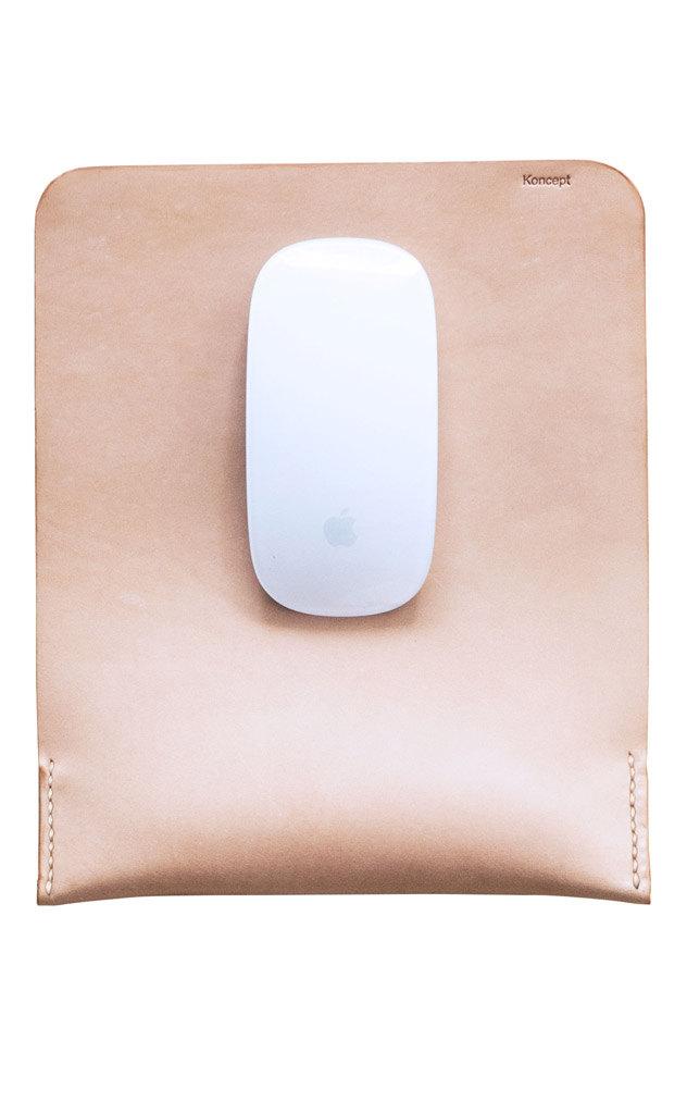 Personalized Ergonomic Mouse Pad