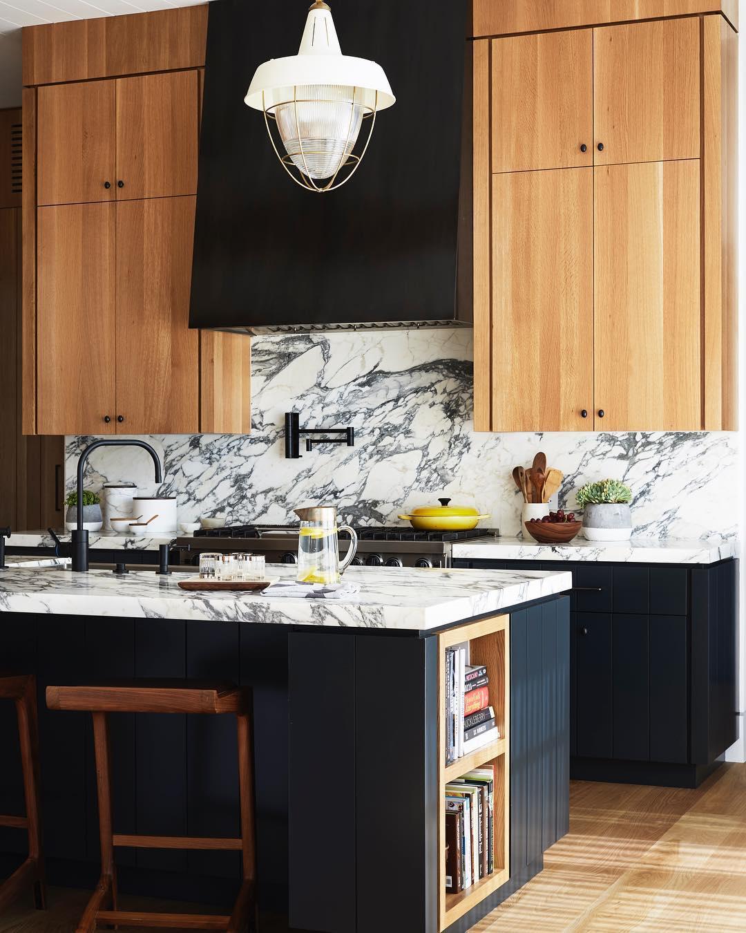 Barta Interior Kitchen