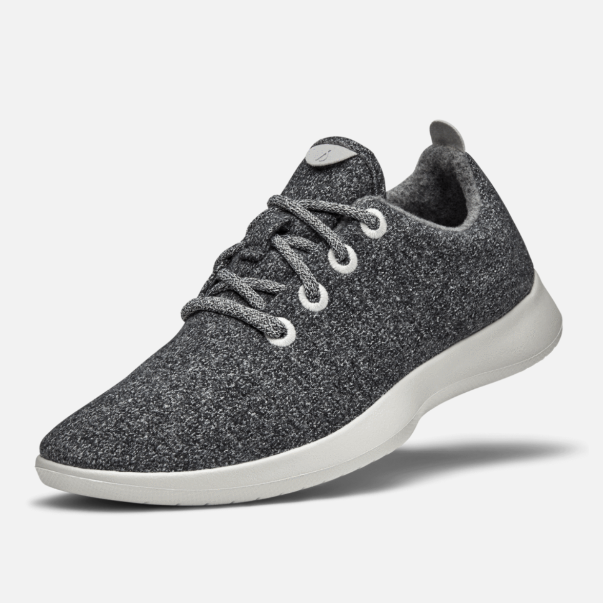 Allbirds Grey Wool Runner