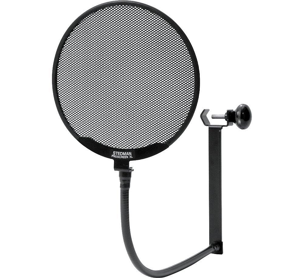 Stedman Corporation Proscreen XL - Black