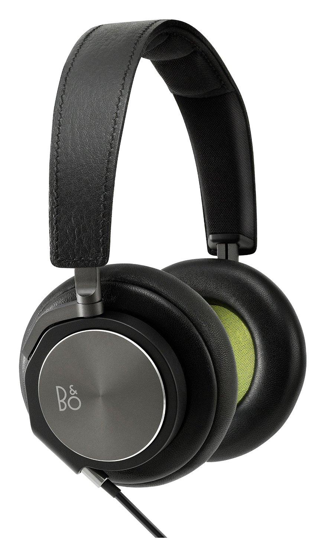 B&O PLAY BY BANG & OLUFSEN BEOPLAY H6 (BLACK)