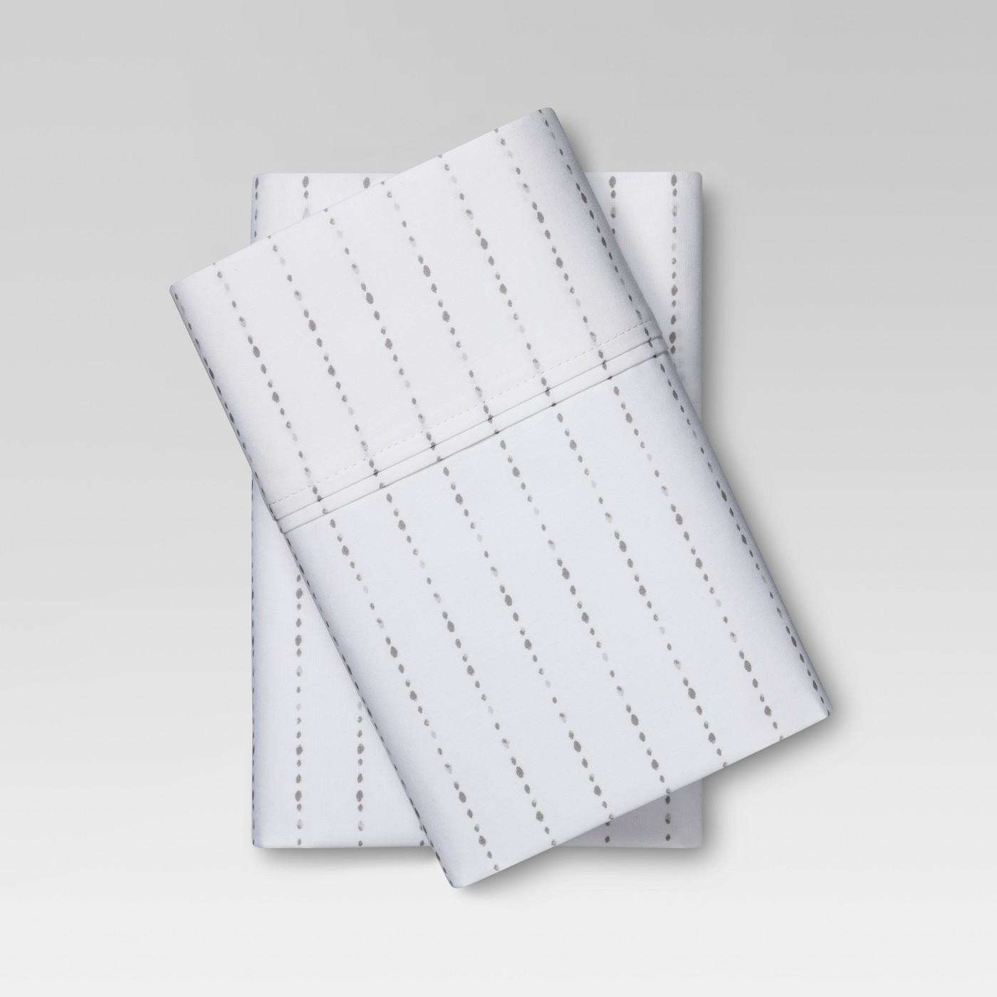 Organic Sheet Set Target