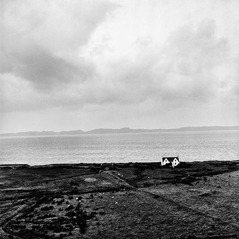 kara rosenlund scottish-house-photographic-print