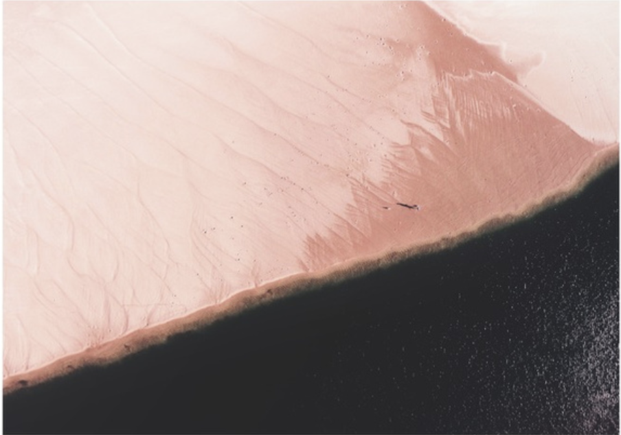 Pink Sands by apertude