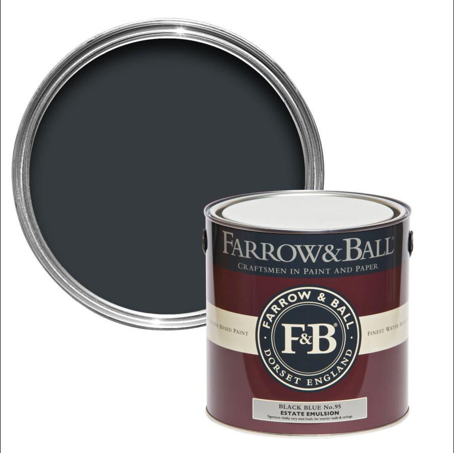 Copy of Farrow & Ball Off Black