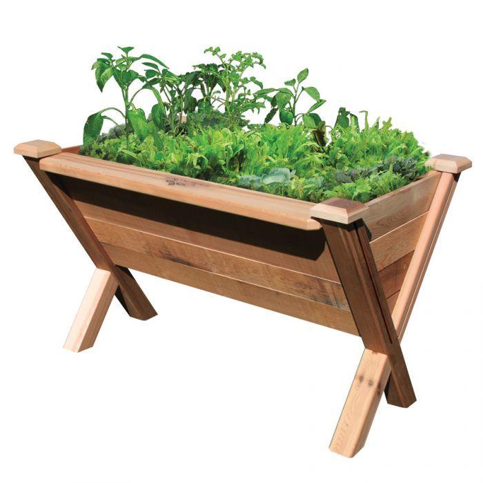Gronomics Raised Veggie Bed