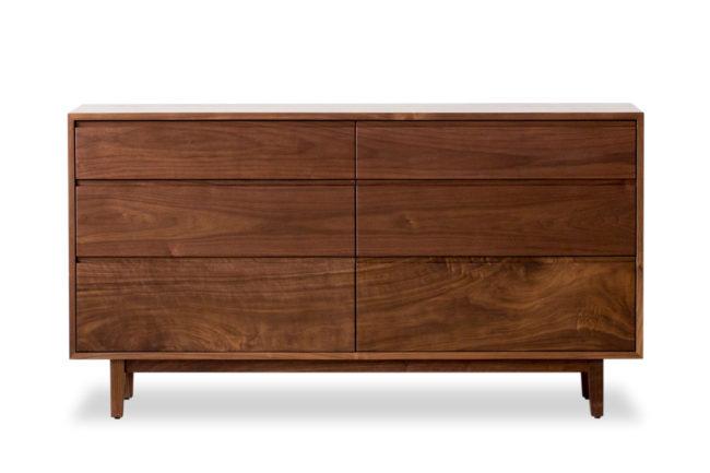 Hedge House Furniture Hayward Dresser