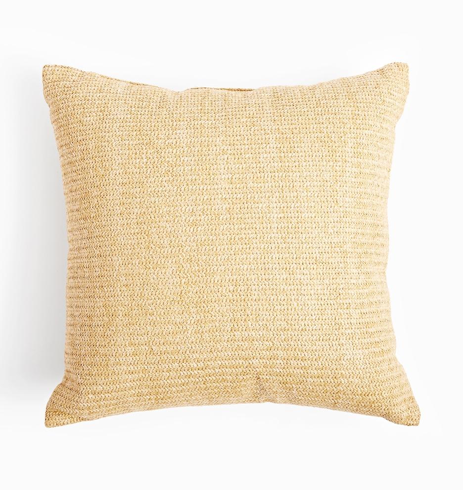 Rejuvenation Outdoor Pillow