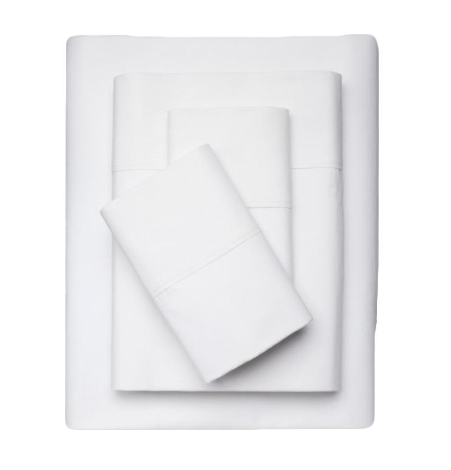 Organic Cotton Solid Sheet Set 300 Thread Count - Threshold™