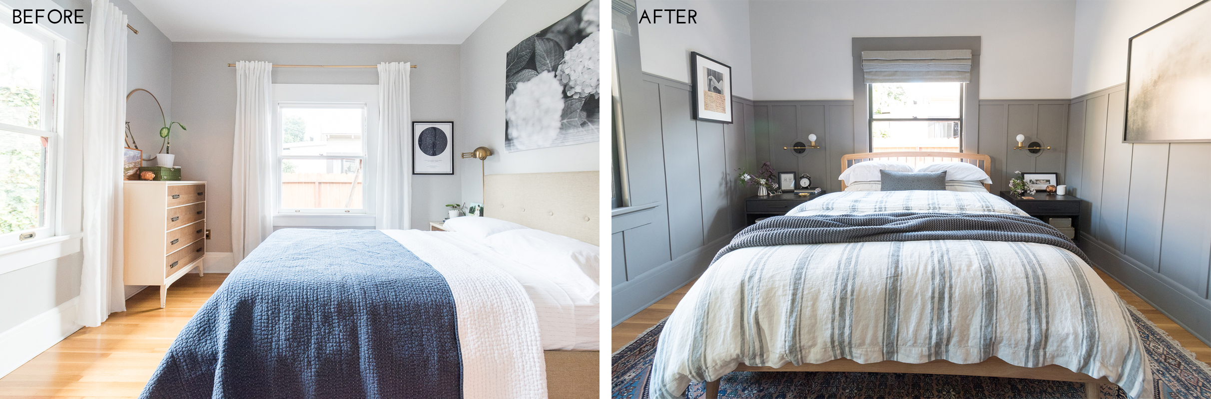 The Gold Hive ORC Bedroom Before and After South.jpg