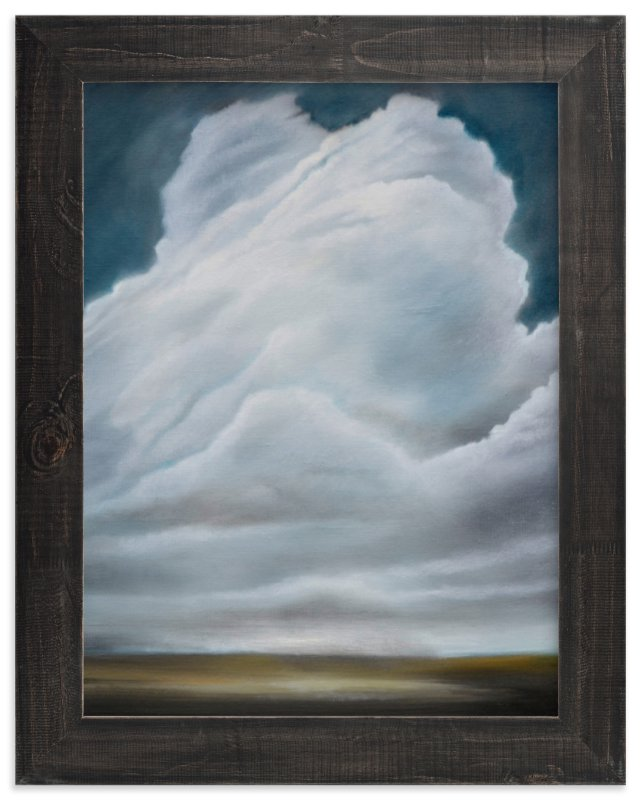 """""""I STILL SEE GIANTS"""" - PAINTING LIMITED EDITION ART PRINT BY KELLY MONEY"""