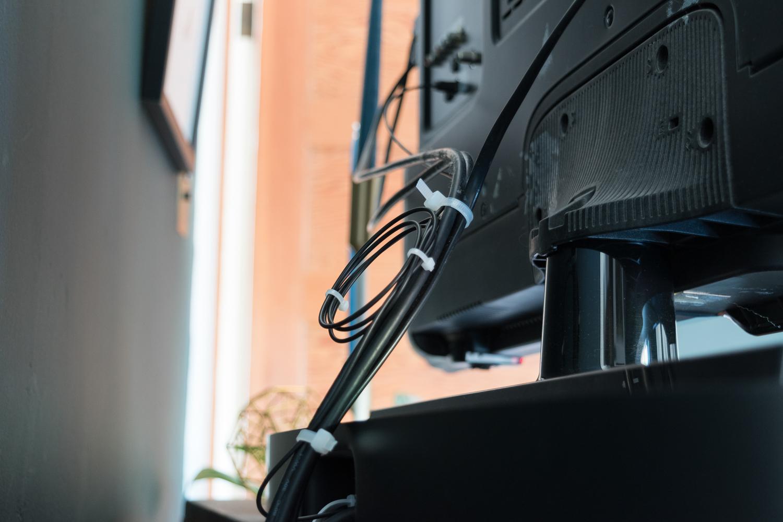 cord management solutions zip ties behind TV.jpg