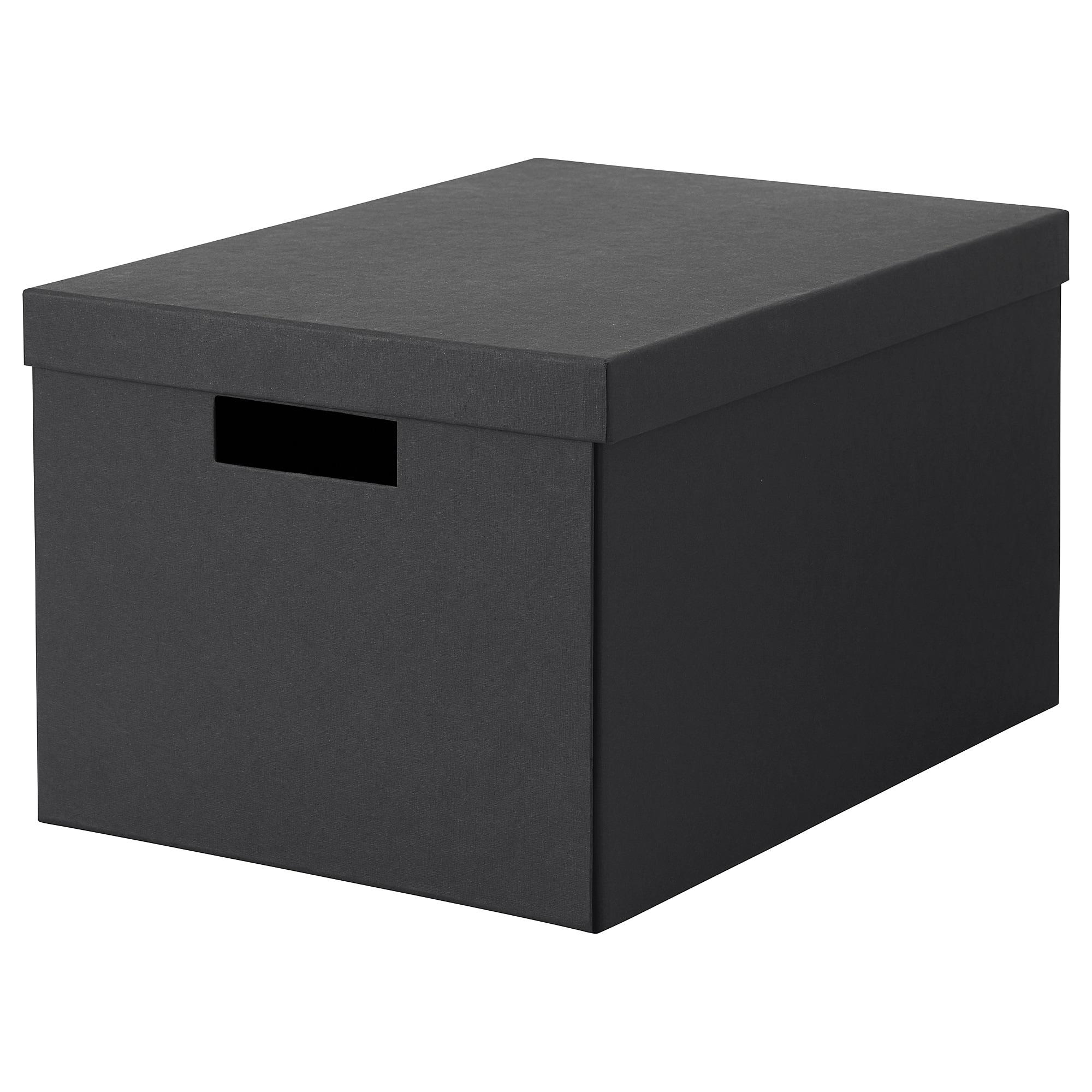 IKEA TJENA Box