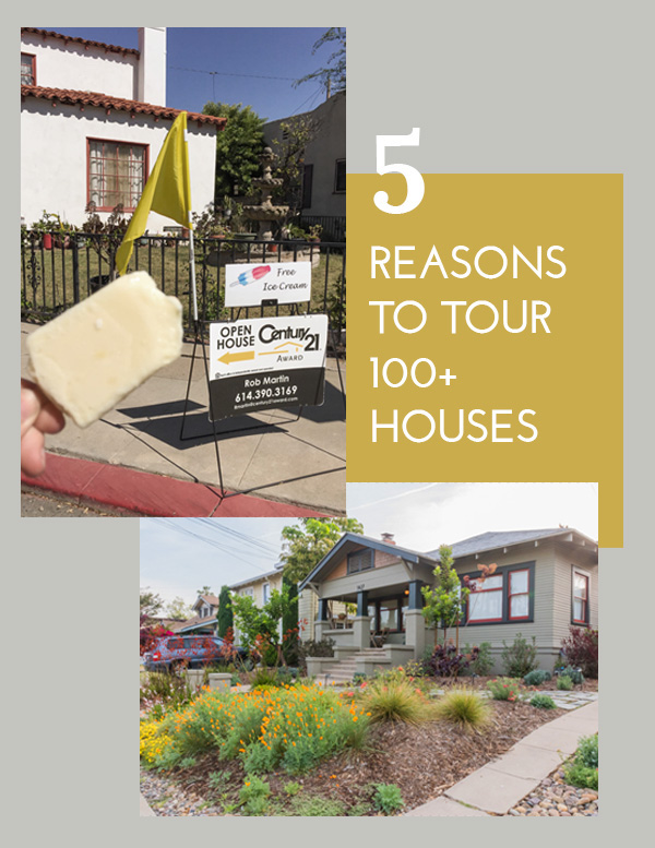 5 reasons to tour 100 houses tips and tricks.jpeg