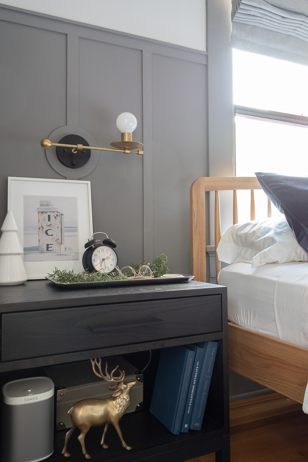 Bedside Holiday Decor for Christmas and Winter-0163.jpg