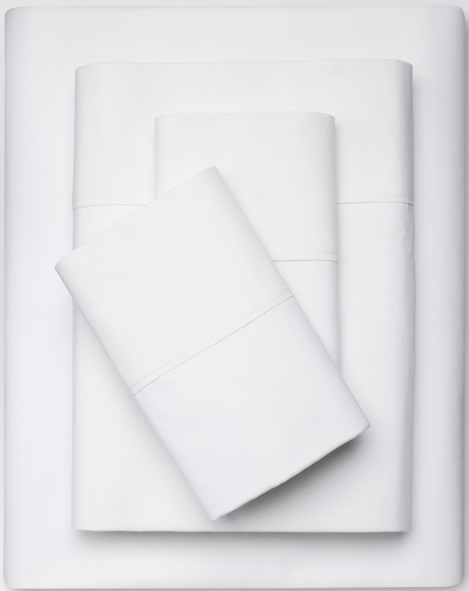 Organic White Sheets Target