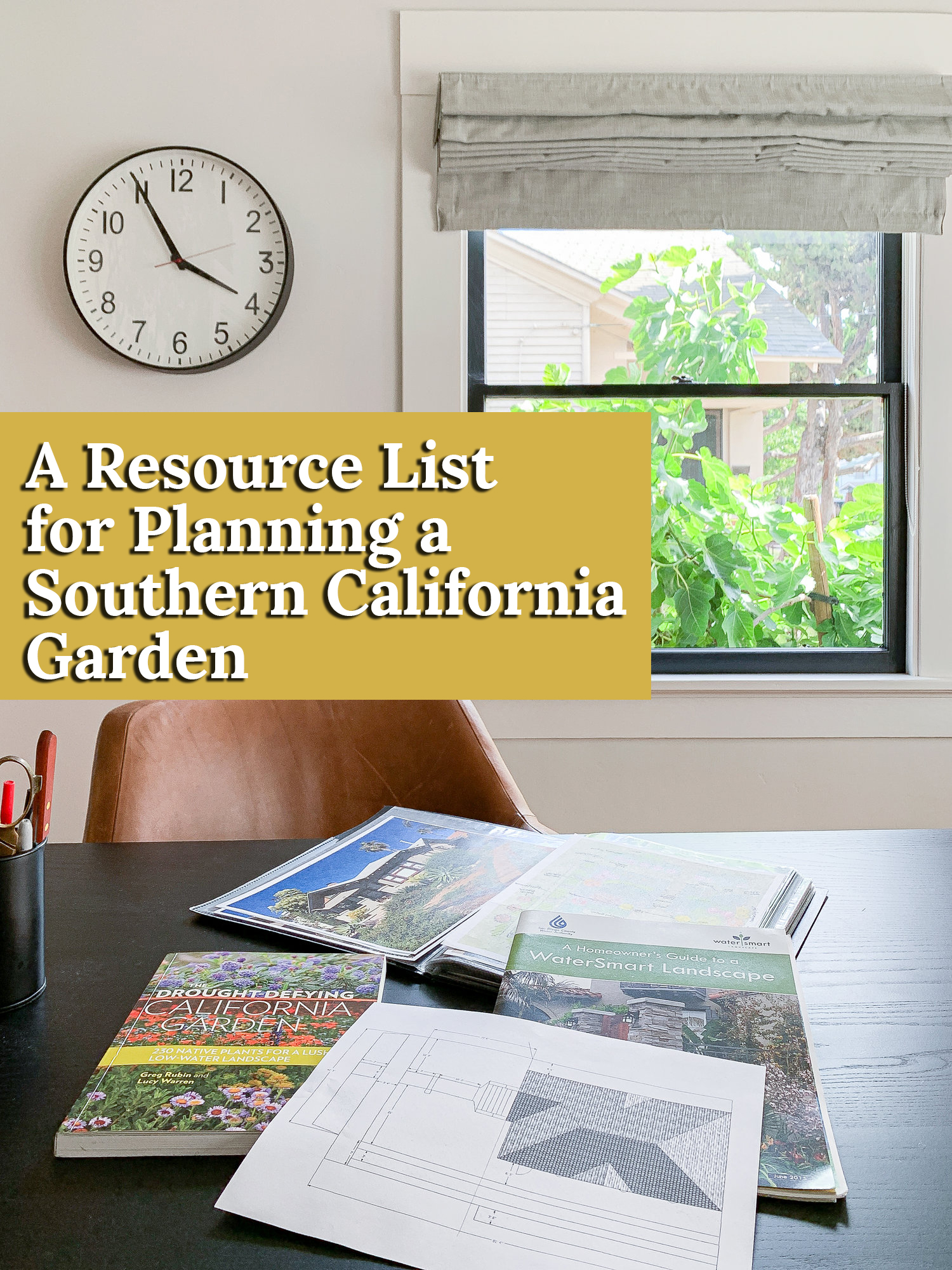 A RESOURCE LIST FOR PLANNING A SOUTHERN CALIFORNIA GARDEN+The+Gold+Hive.jpg