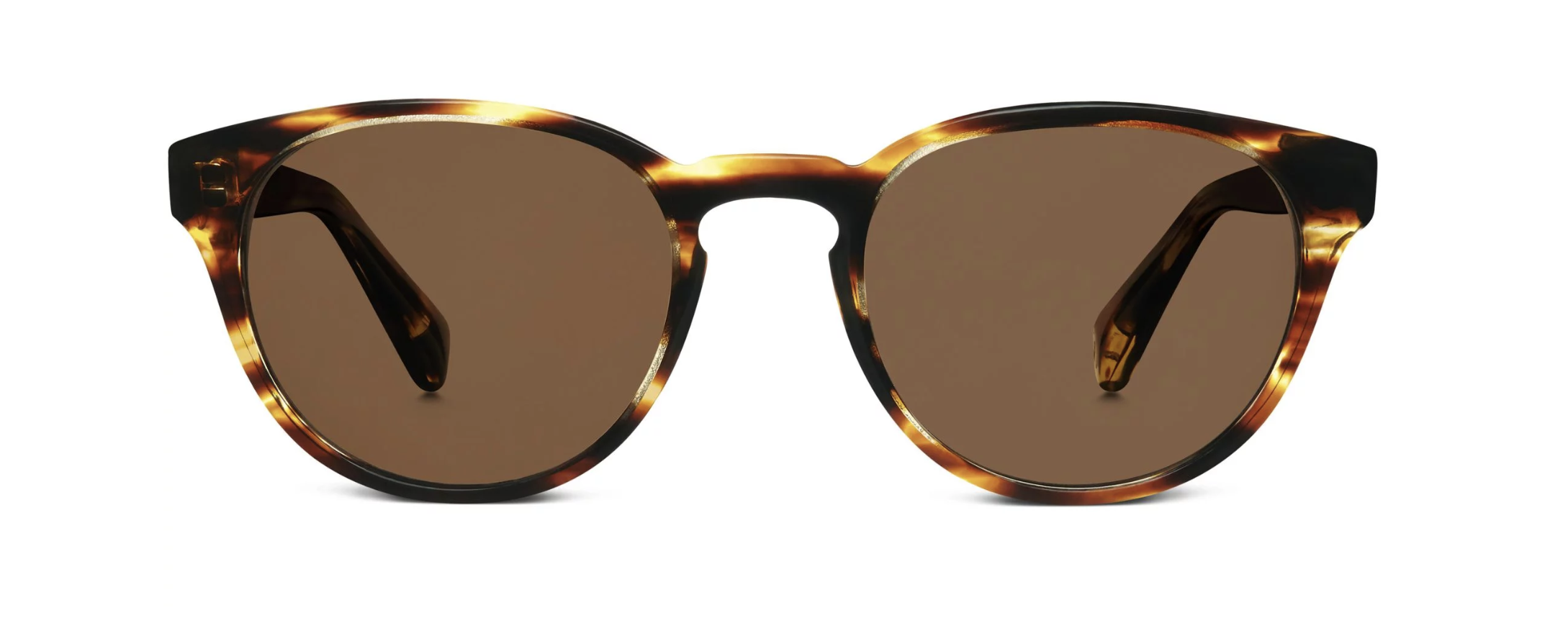 Warby Parker Percy Sunglasses
