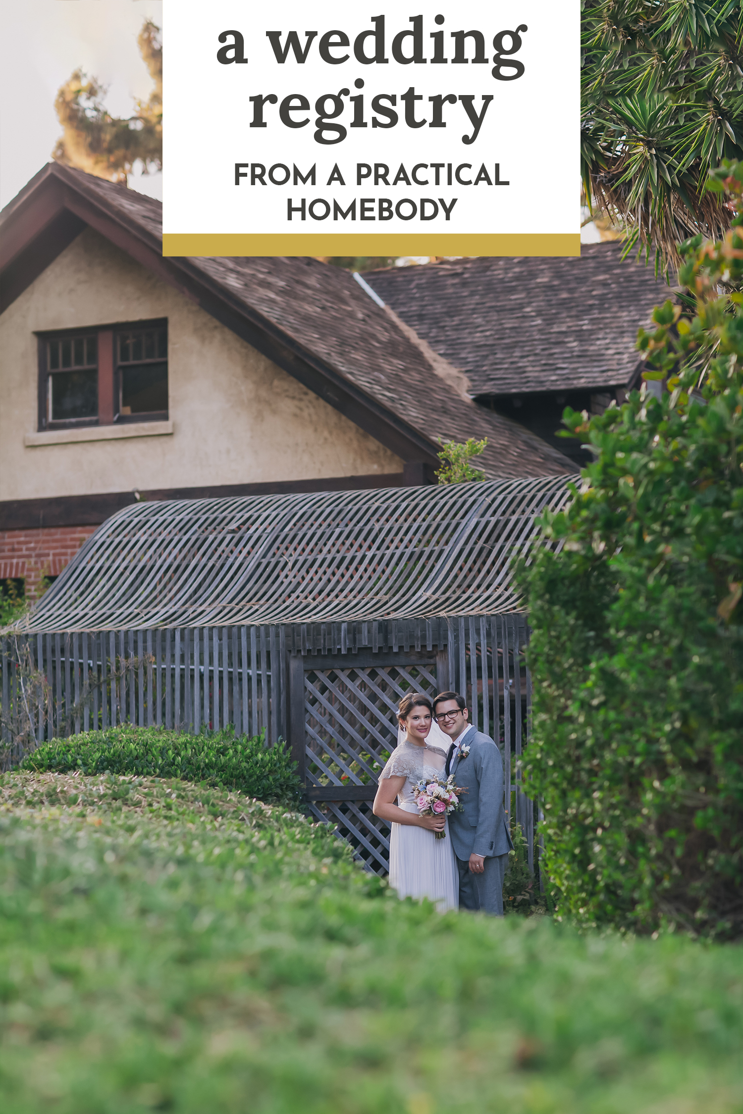 The Gold Hive Wedding Registry Practical Utilitarian DIY Homebody Tools Renovator.jpg