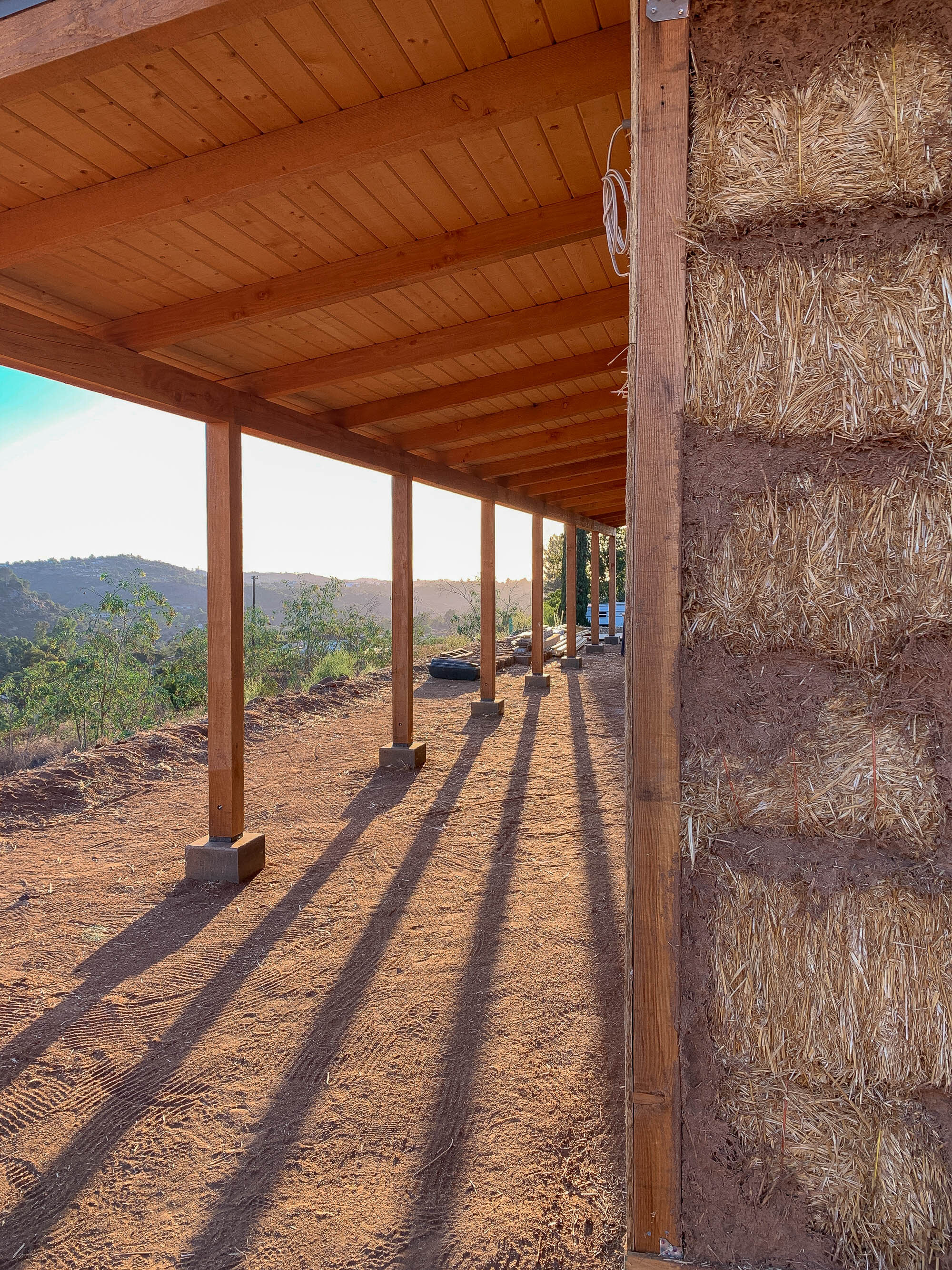 The Gold Hive Straw Bale Construction-9714.jpg