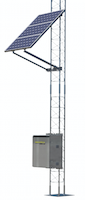 Tower Mounted Systems