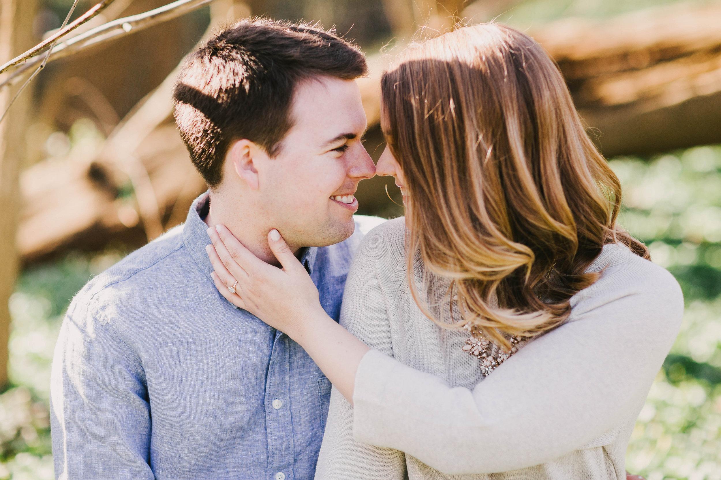 Kindly Kentucky Sarah Engagement Photos