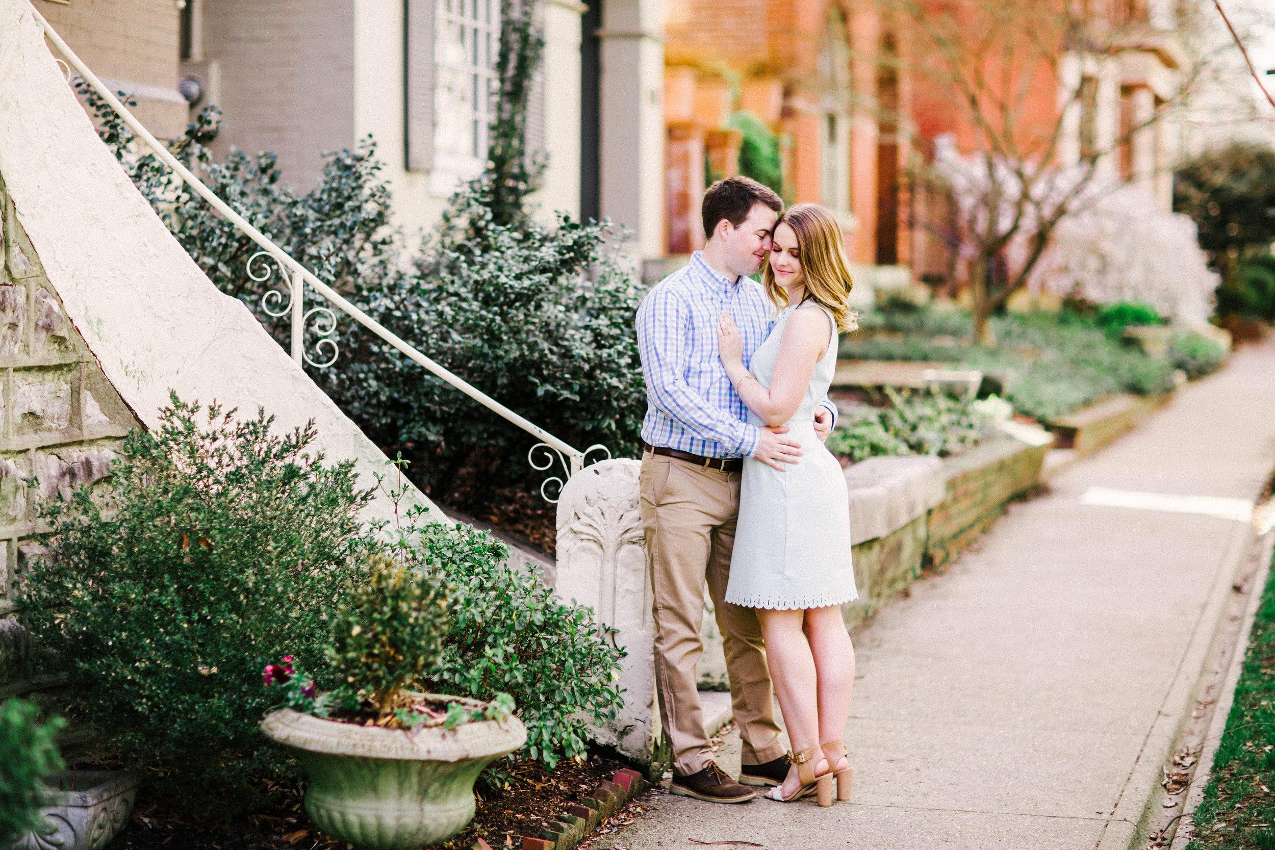 Kindly Kentucky Sarah Engagement Photos 2