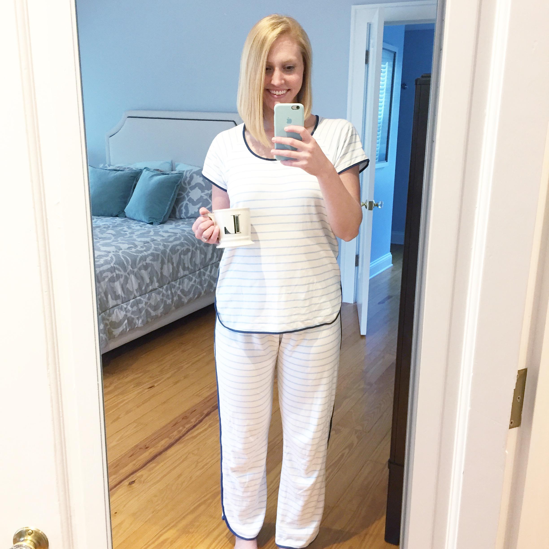 Aspiring fashion blogger right here!! Just kidding.