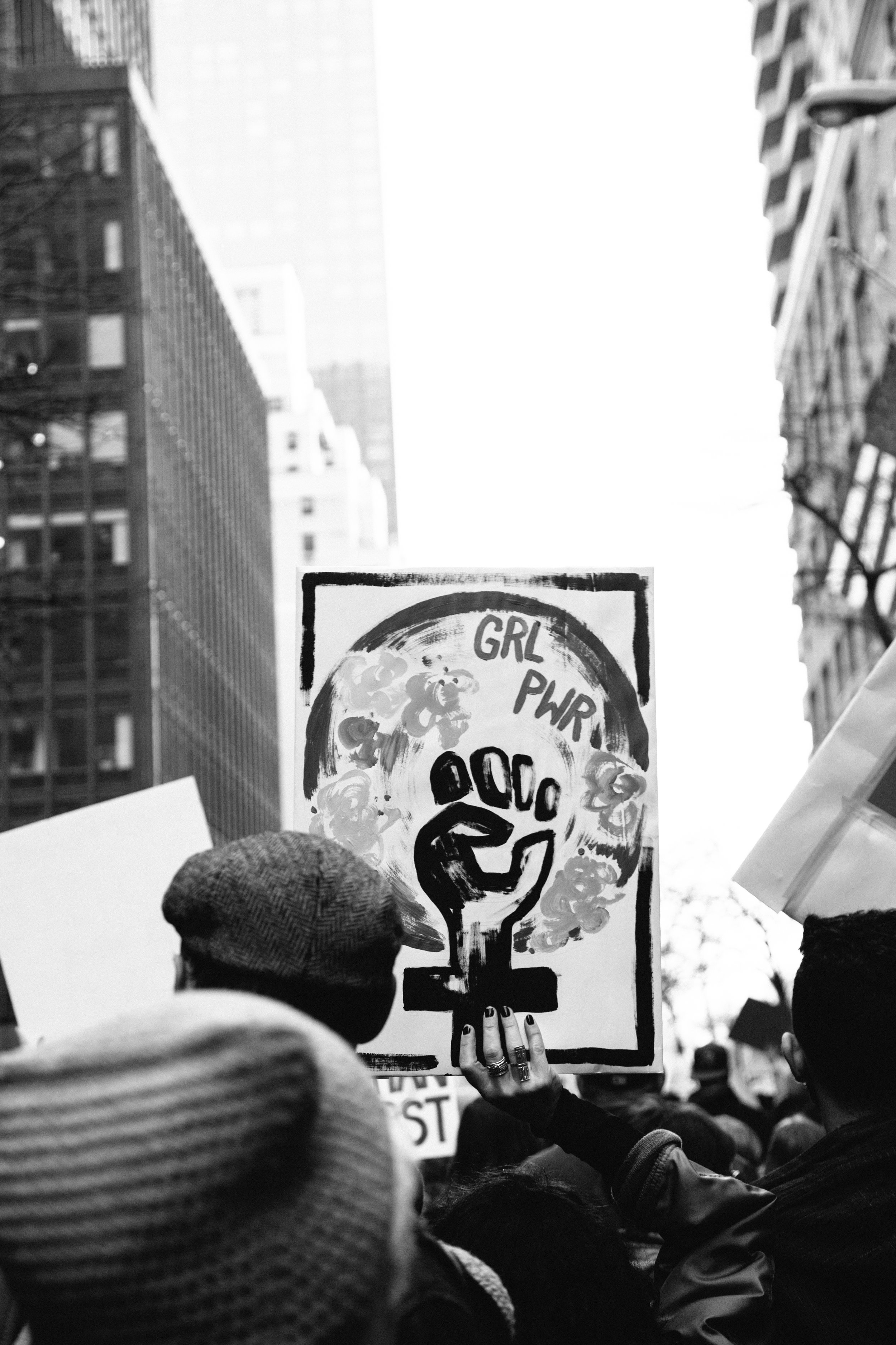 women's march on washington nyc protest signs-11.jpg