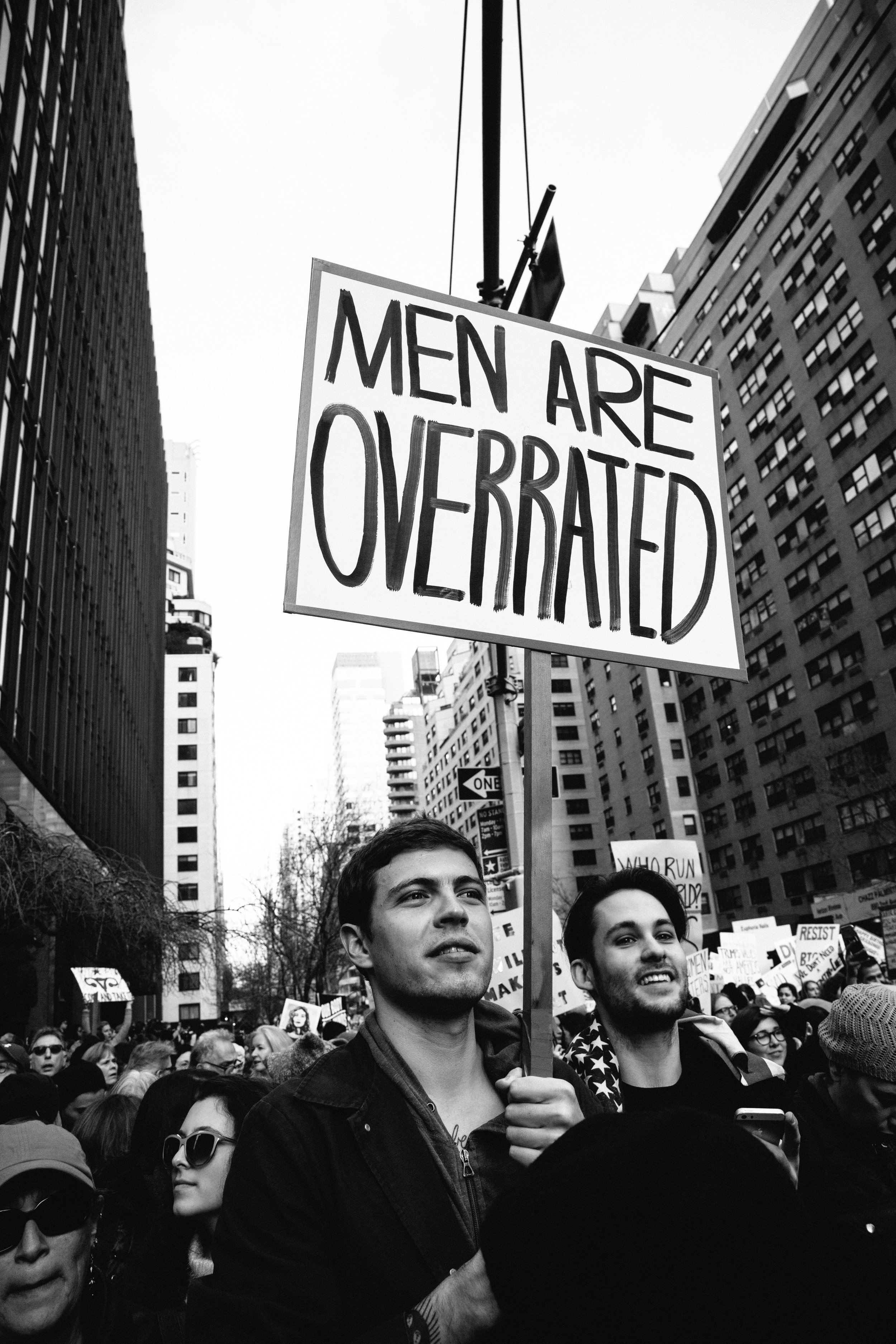 women's march on washington nyc protest signs-36.jpg