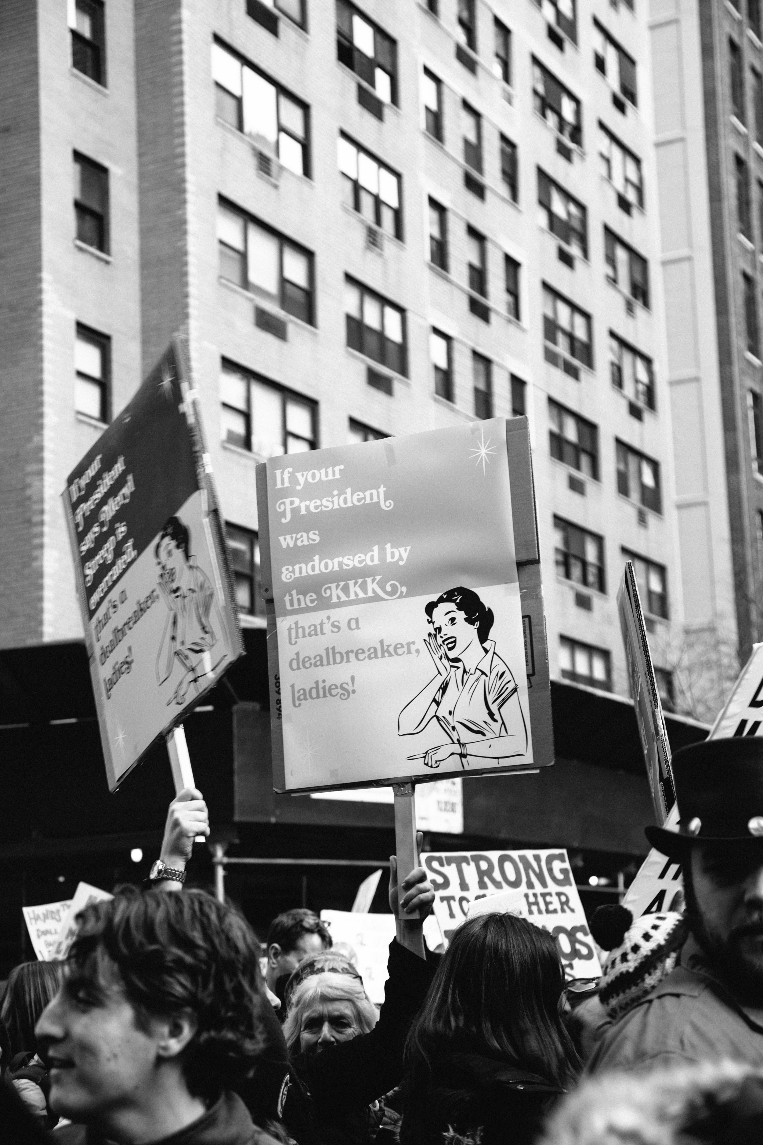 women's march on washington nyc protest signs-39.jpg