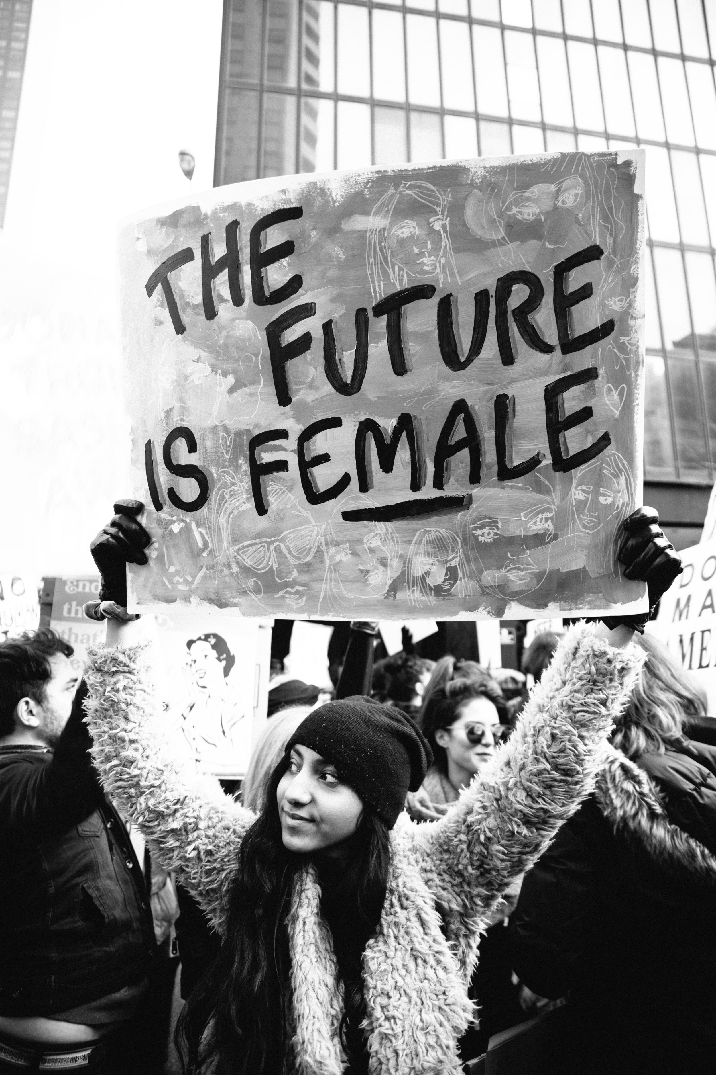 women's march on washington nyc protest signs-42.jpg