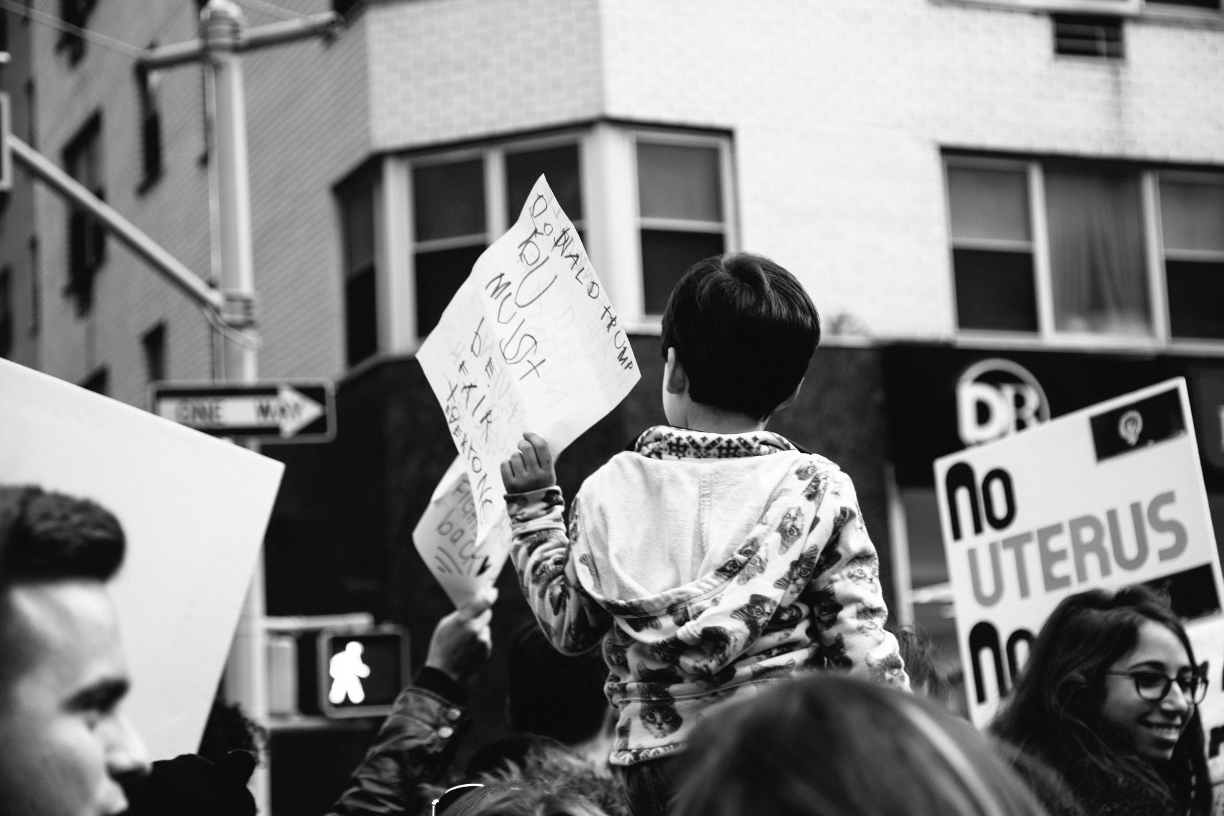 women's march on washington nyc protest signs-45.jpg