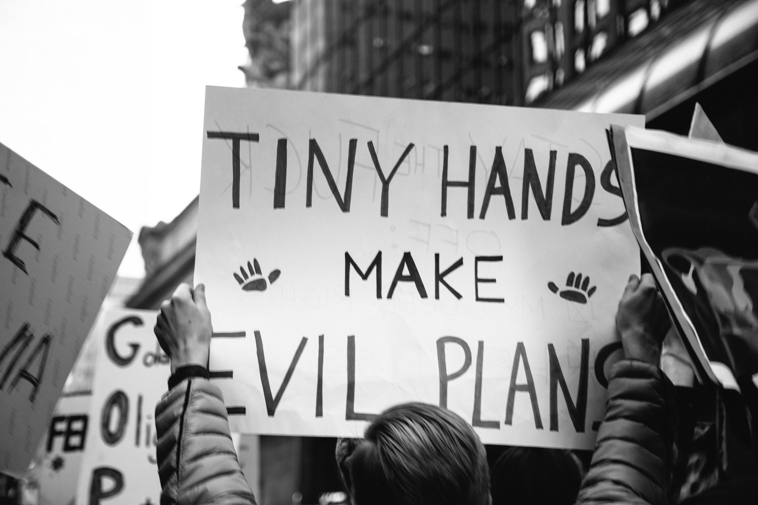 women's march on washington nyc protest signs-106.jpg