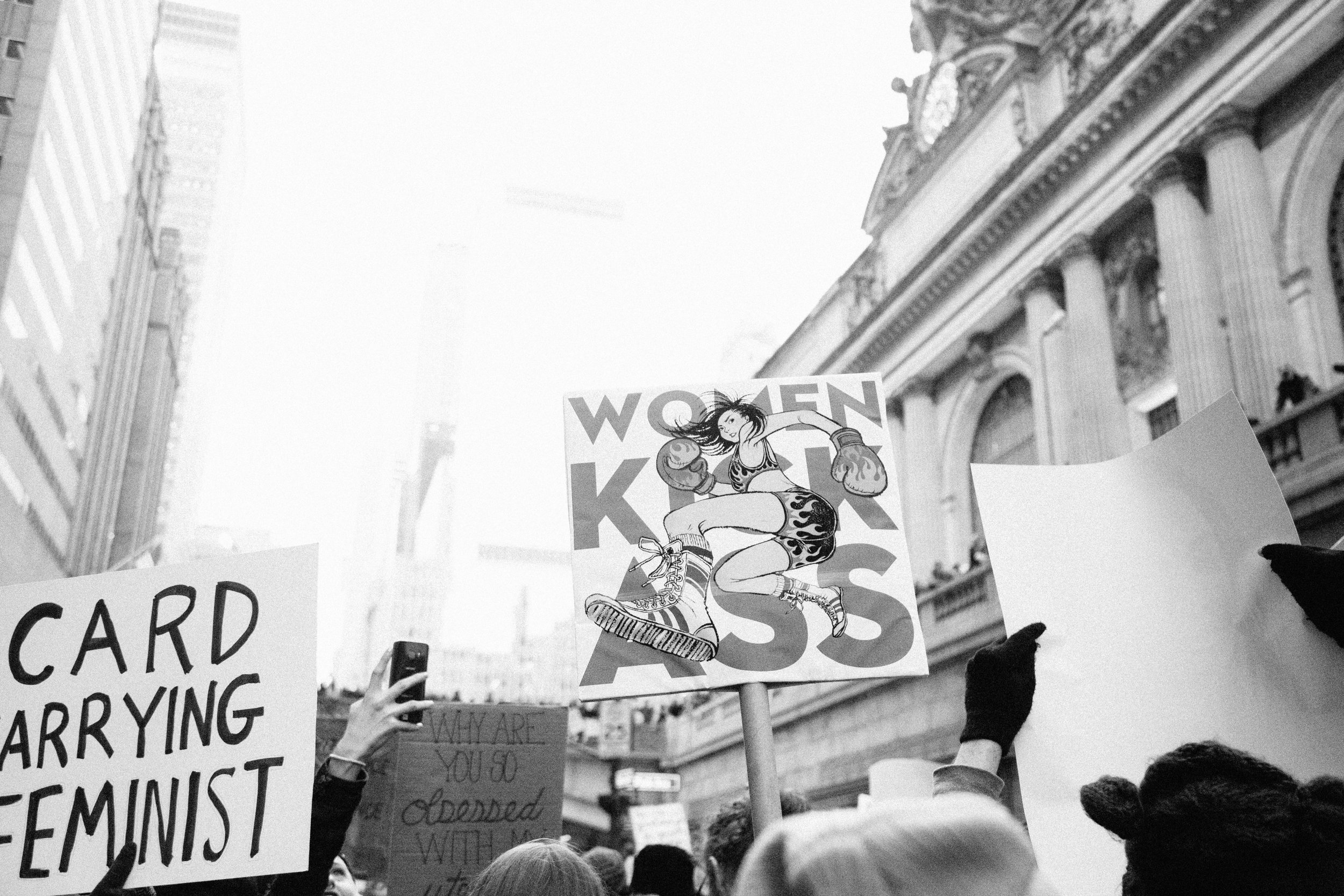 women's march on washington nyc protest signs-132.jpg