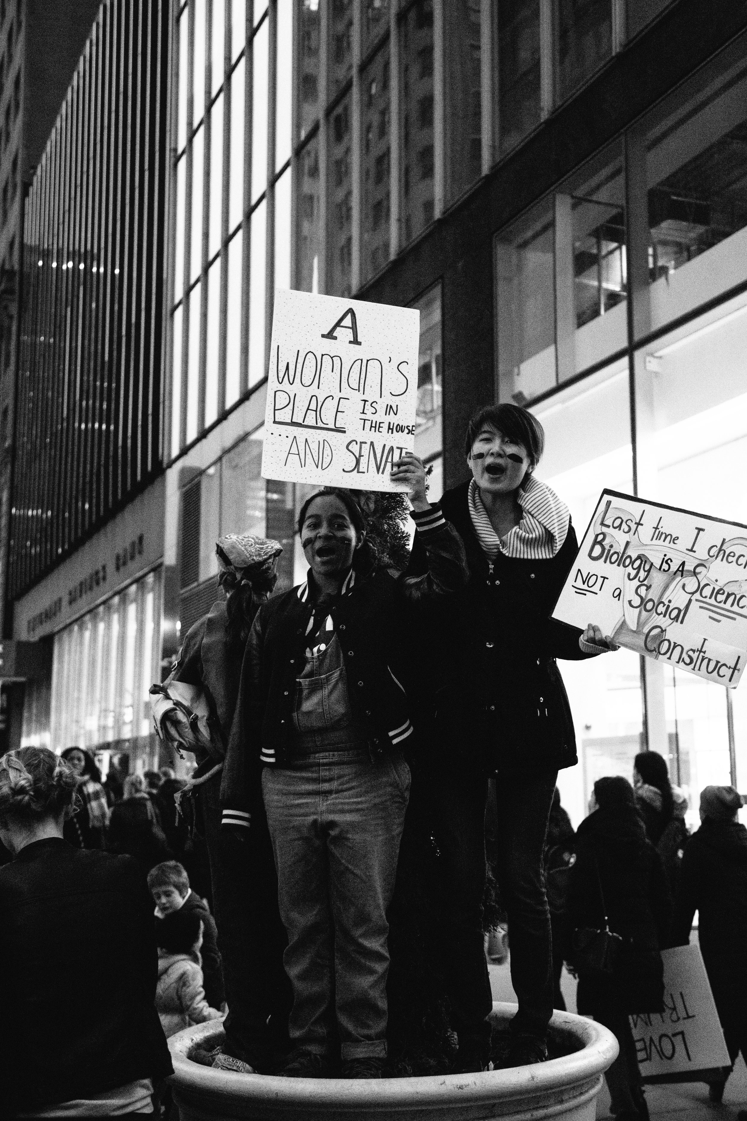 women's march on washington nyc protest signs-155.jpg