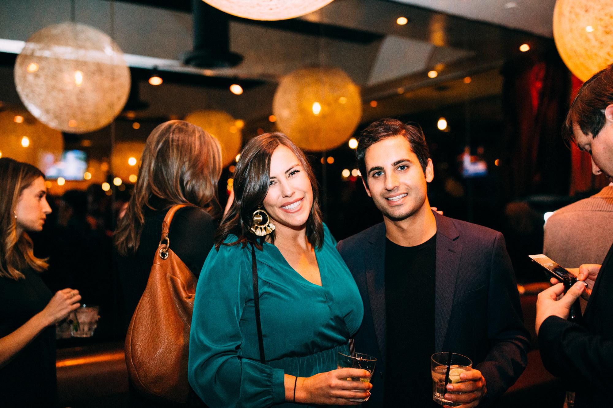 DREAM Charter School - Diamond Ball 2017 Lucky Strike Corporate Event Photographer Rachel Hanon Photography-37.jpg