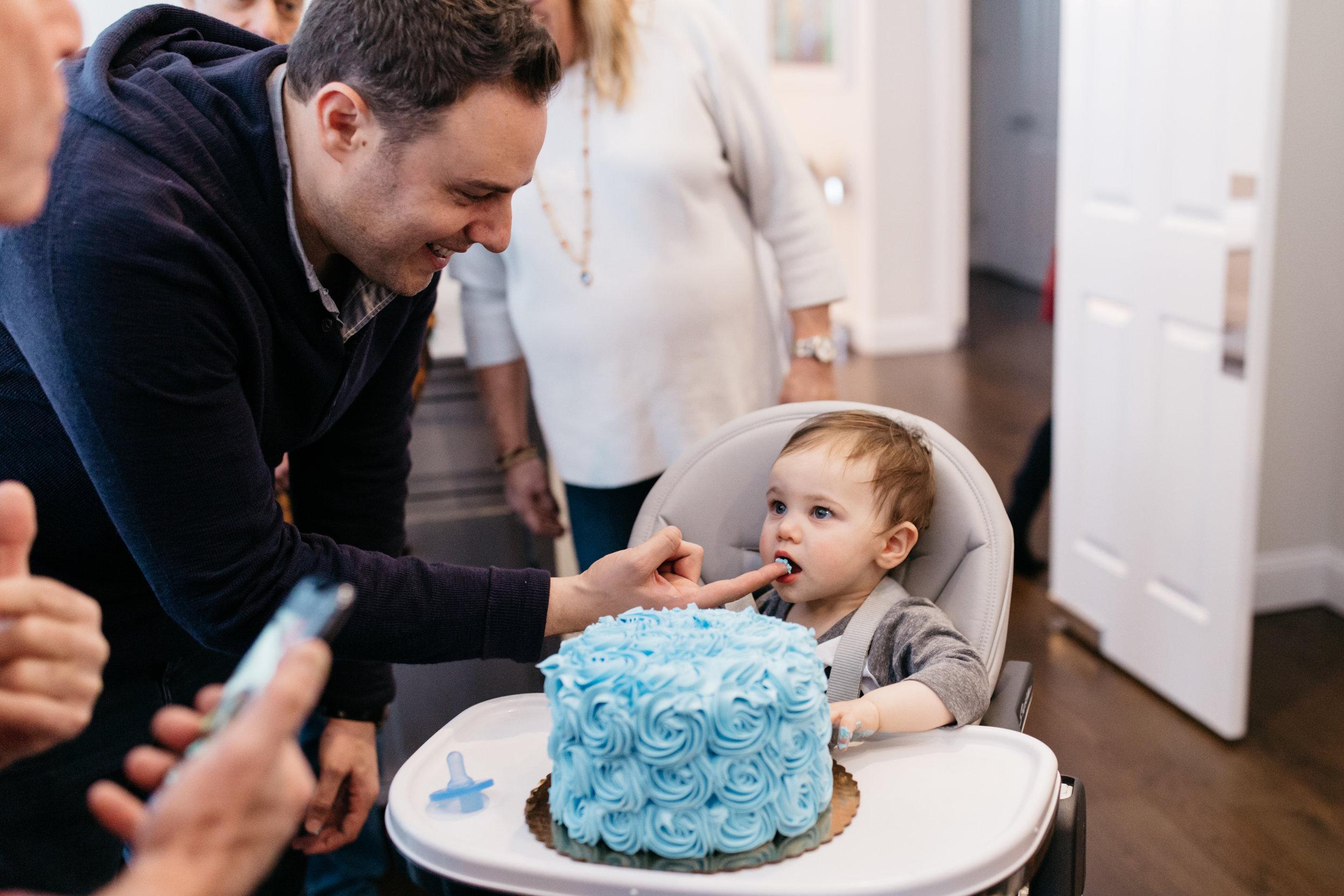 Jace's First Birthday Party - Long Island, NY - Rachel Hanon Photography-236.jpg