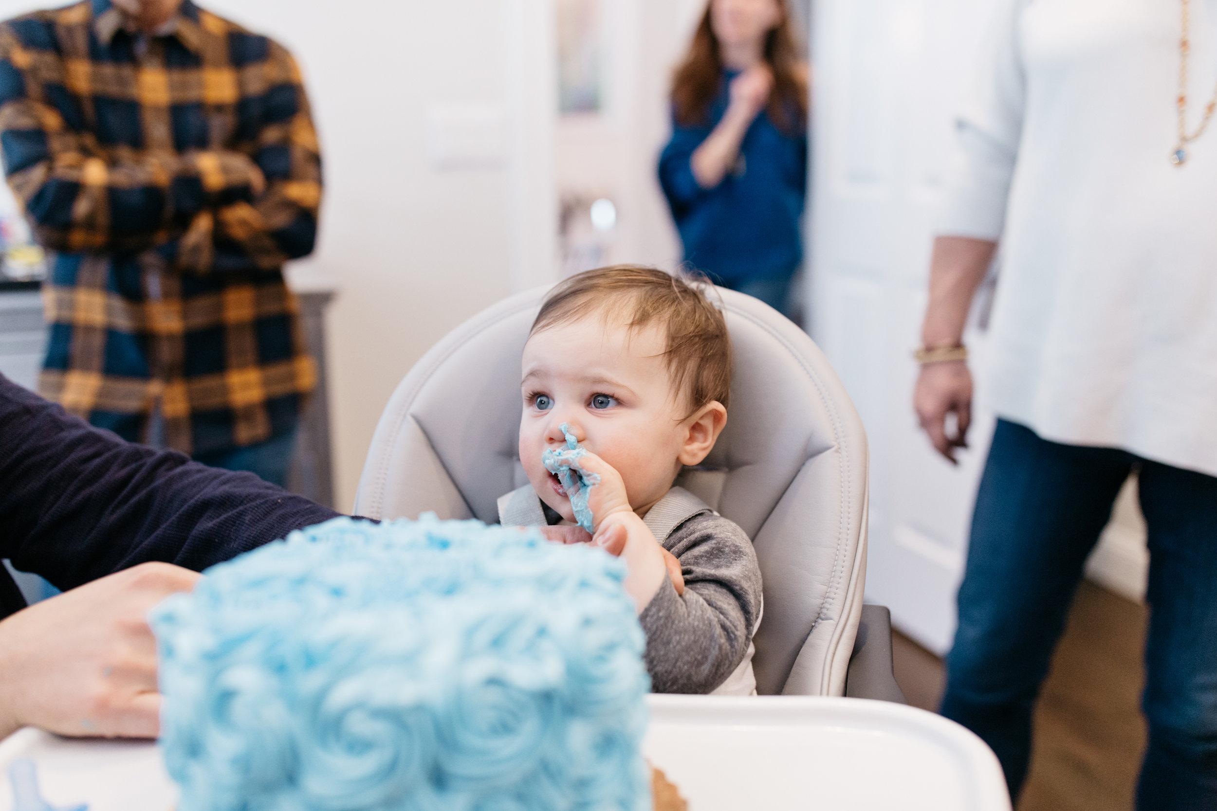 Jace's First Birthday Party - Long Island, NY - Rachel Hanon Photography-244.jpg