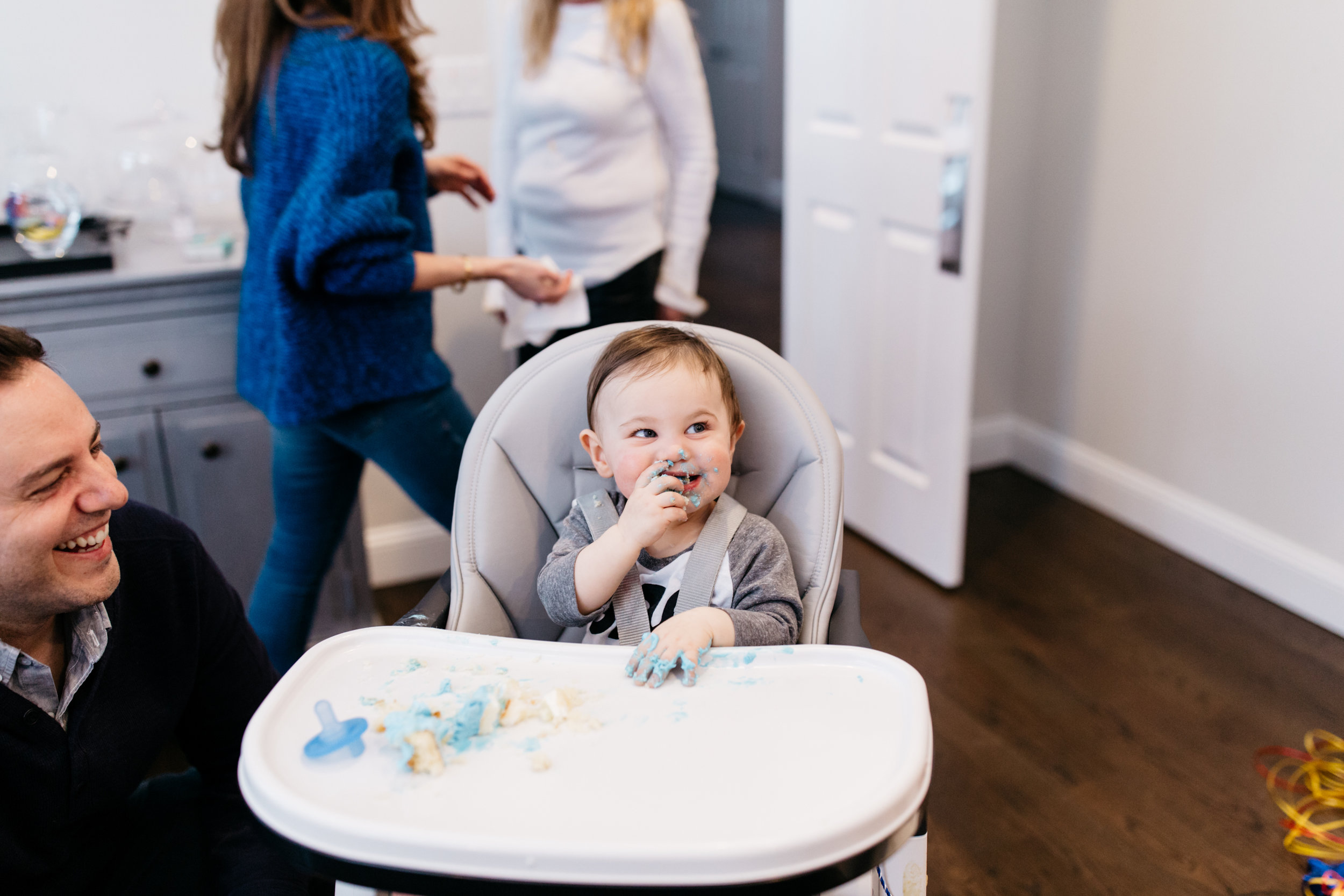 Jace's First Birthday Party - Long Island, NY - Rachel Hanon Photography-281.jpg